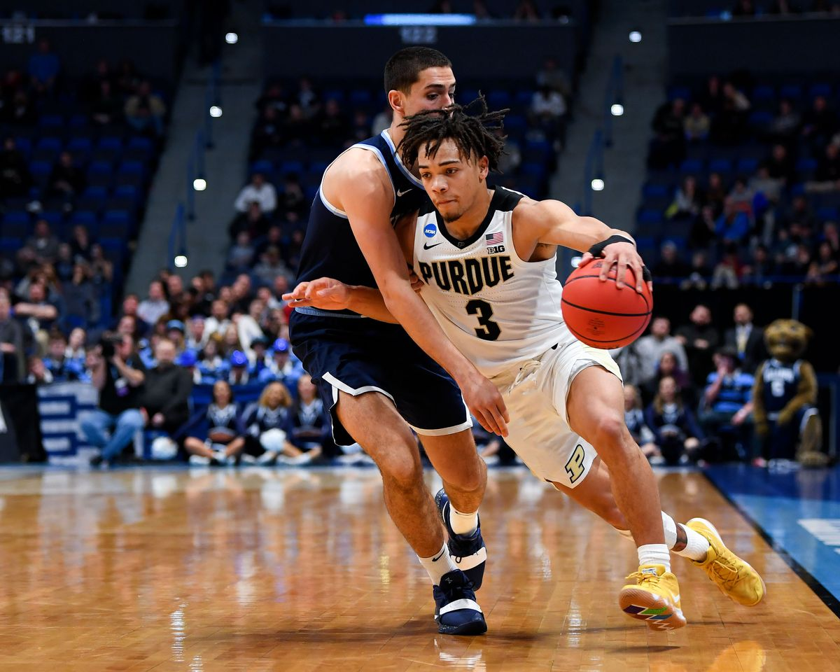NCAA Basketball: NCAA Tournament