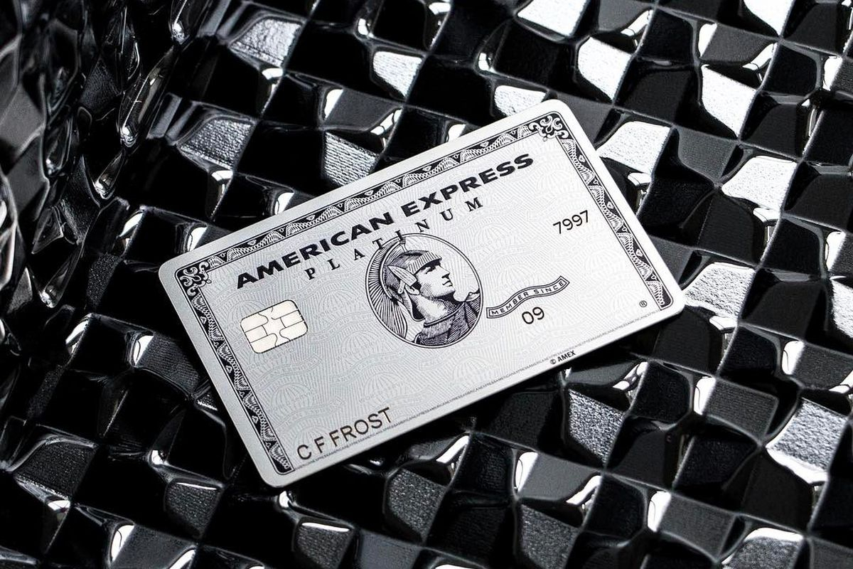 Amex Platinum cardholders will get $200 in free Uber rides