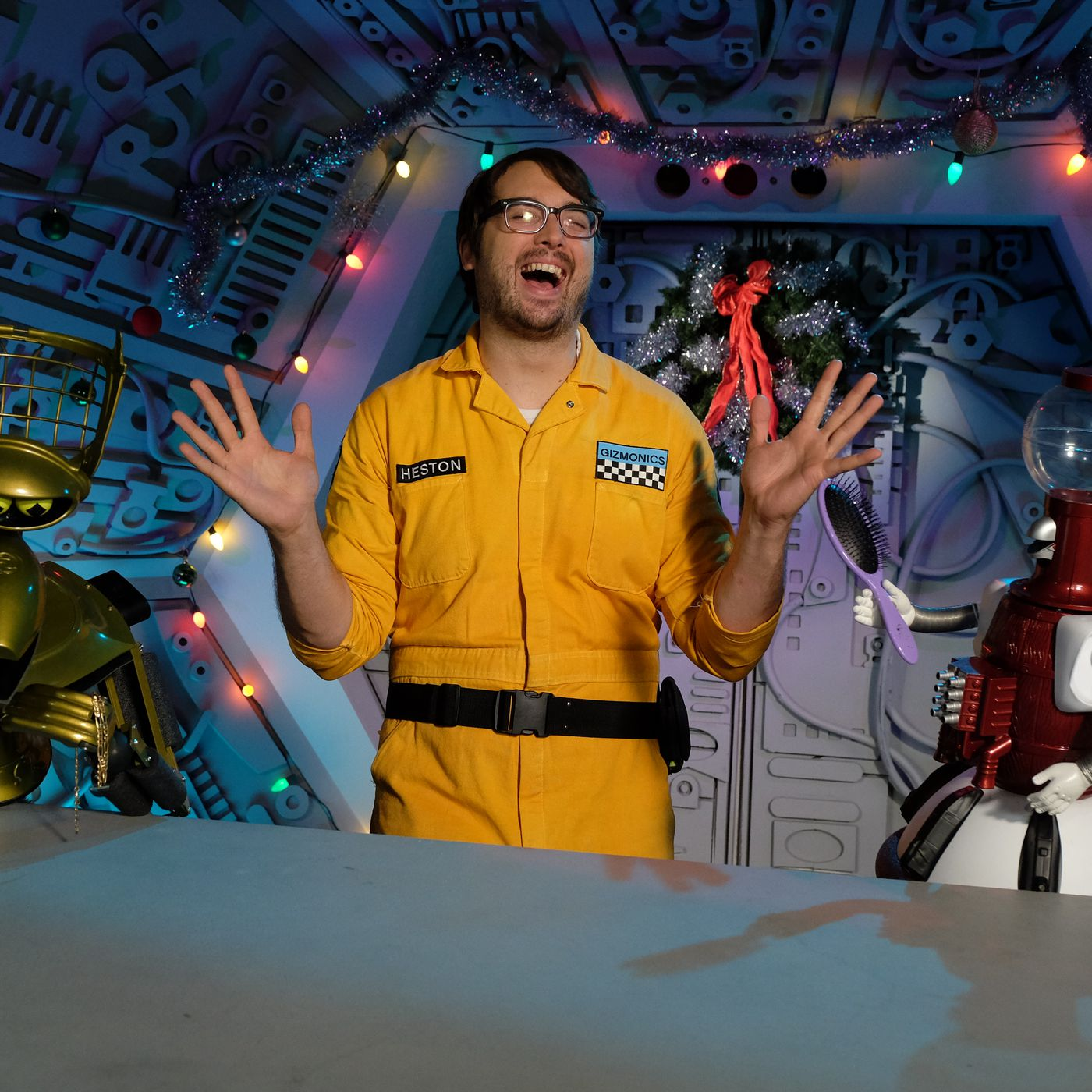Netflix S Mystery Science Theater 3000 Revival Is As Funny And