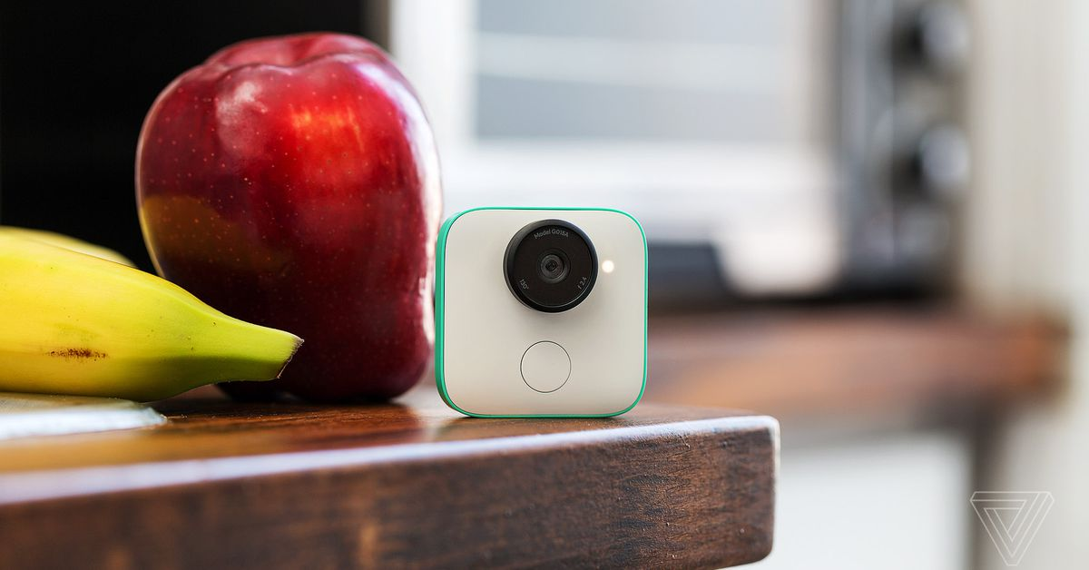 Google Clips review: a smart camera that doesn�t make the grade