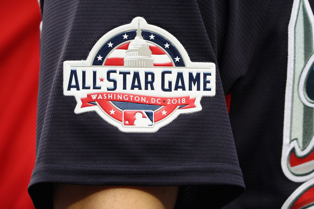 sports shoes 409c2 8c7b3 2018 MLB All-Star Game, Tuesday 7/17, 7 p.m. CT - Bleed ...