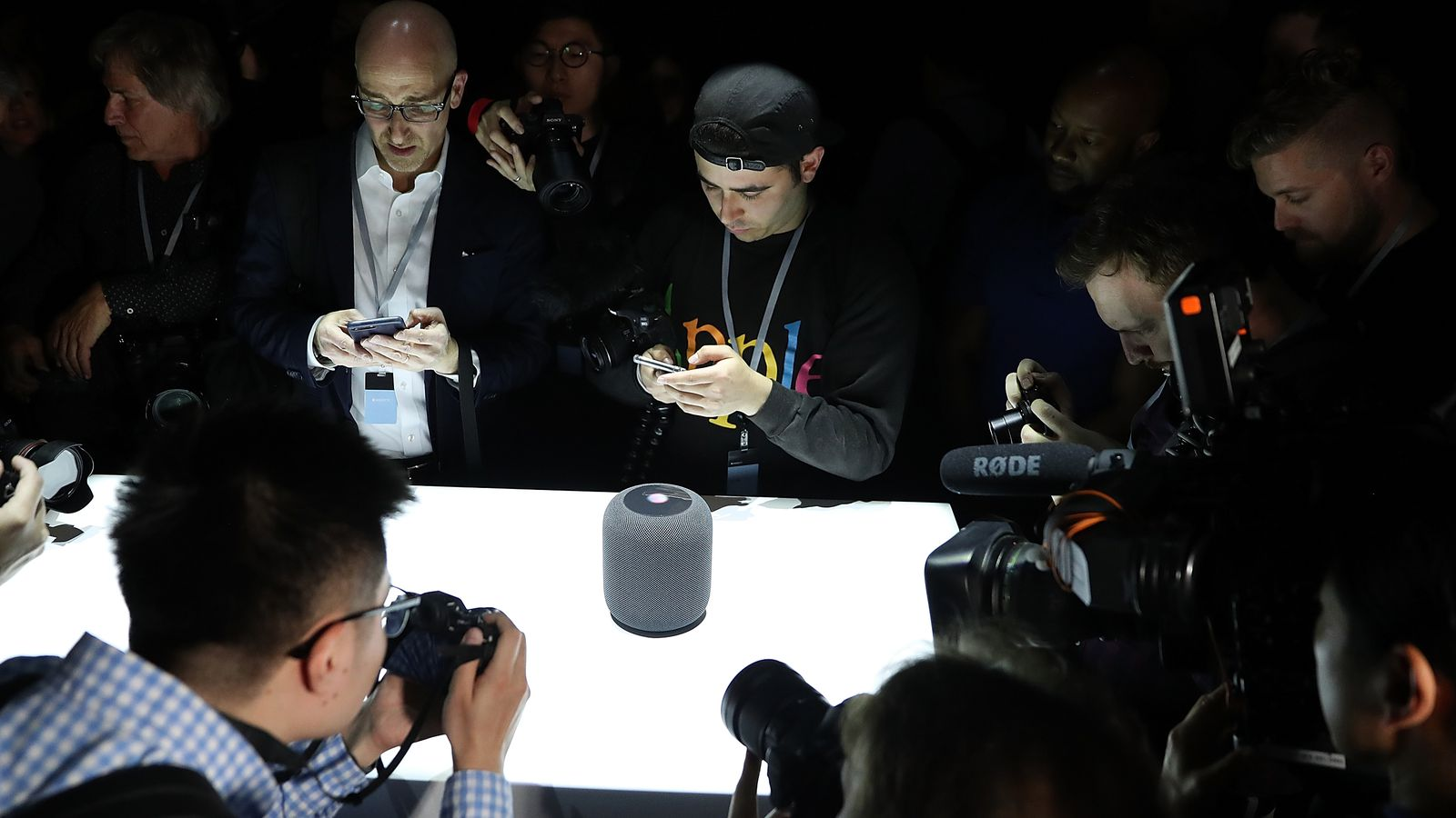 Apple is Pitching the HomePod as a Super High-quality Speaker. That's Going to Be a Very Tough Sell.