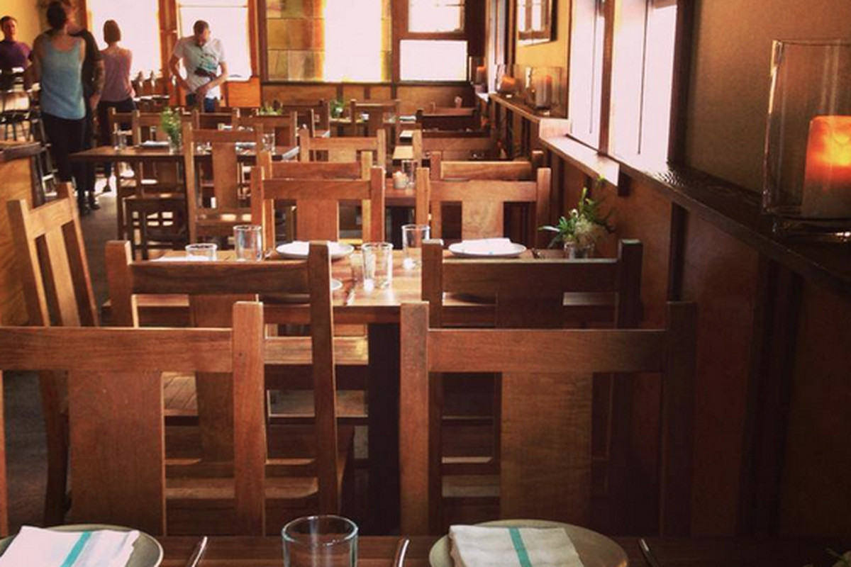 Check Out Flour Waters New Expanded Menu Eater SF - Table 41 restaurant
