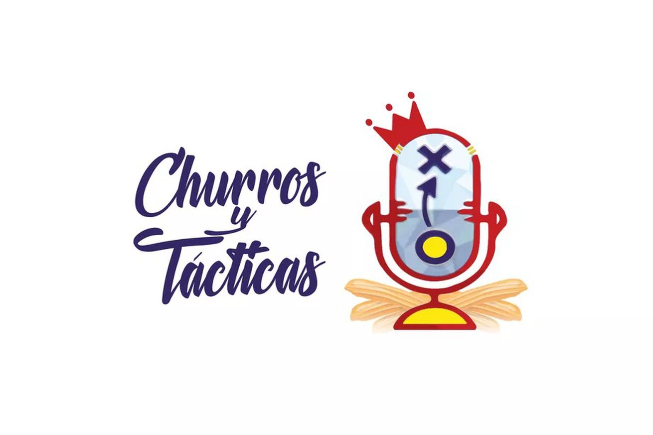 Churros y Tácticas Podcast: Ronaldo show, Barca advance, Diego answers for his controversial comments