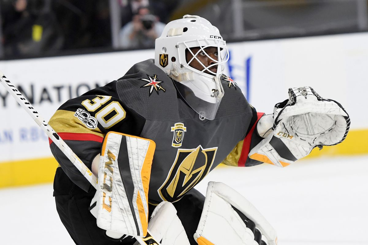 Malcolm Subban Placed On IR Expected To Miss 4 Weeks