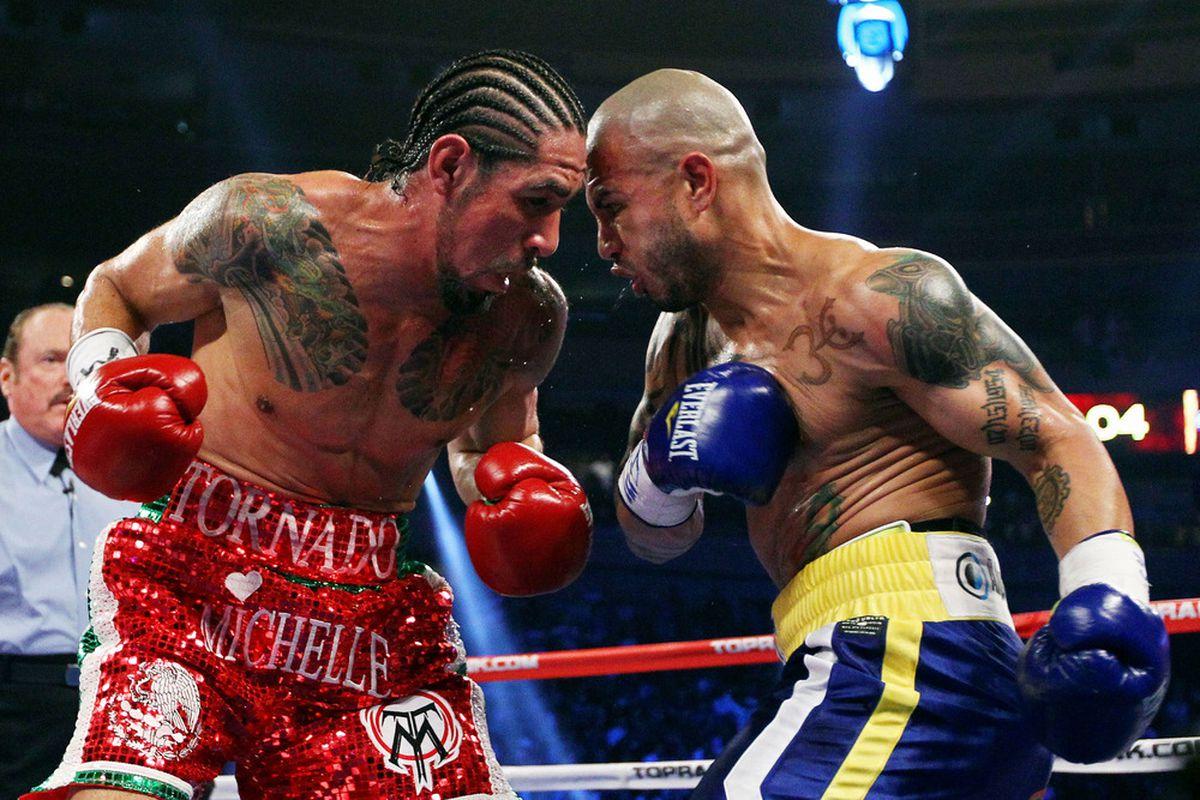 Cotto vs Margarito 2 fight vid...