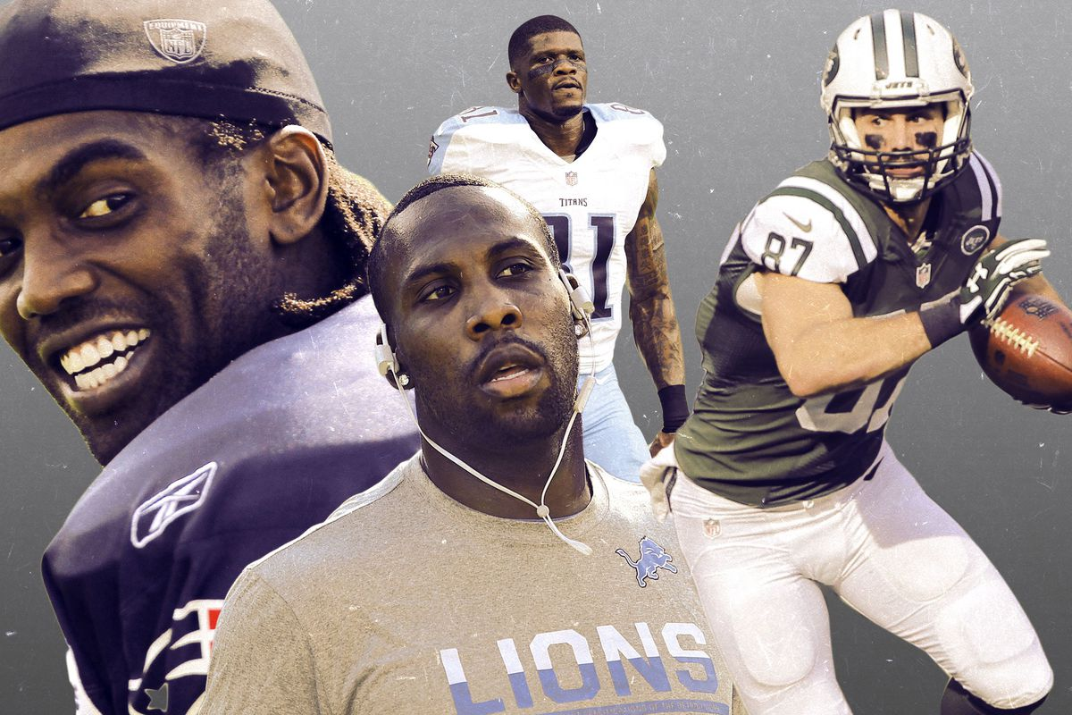 61cf6994e57 The Surprisingly Solid History of Old Wide Receivers - The Ringer
