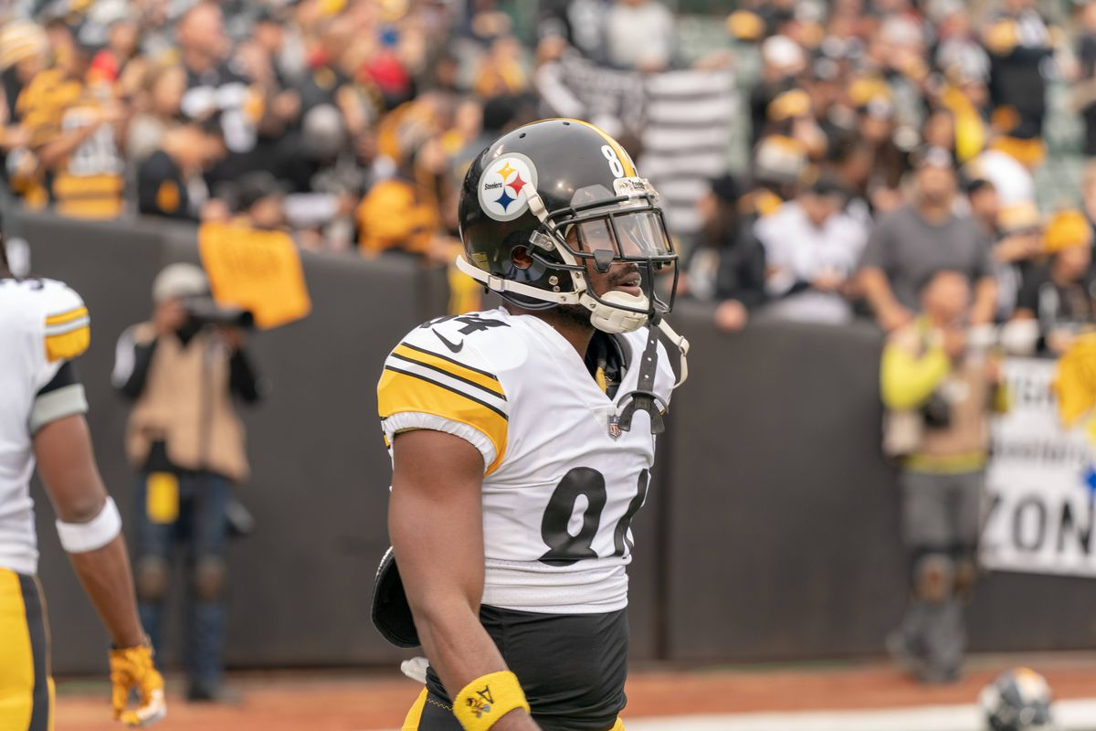 648c1e47 The Steelers Antonio Brown trade might not be as one-sided as you ...