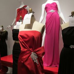 Lord & Taylor's exclusive Breast Cancer Awareness capsule collection