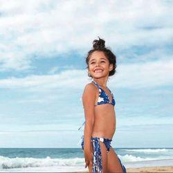 Martinique Mykonos bikini set, $78