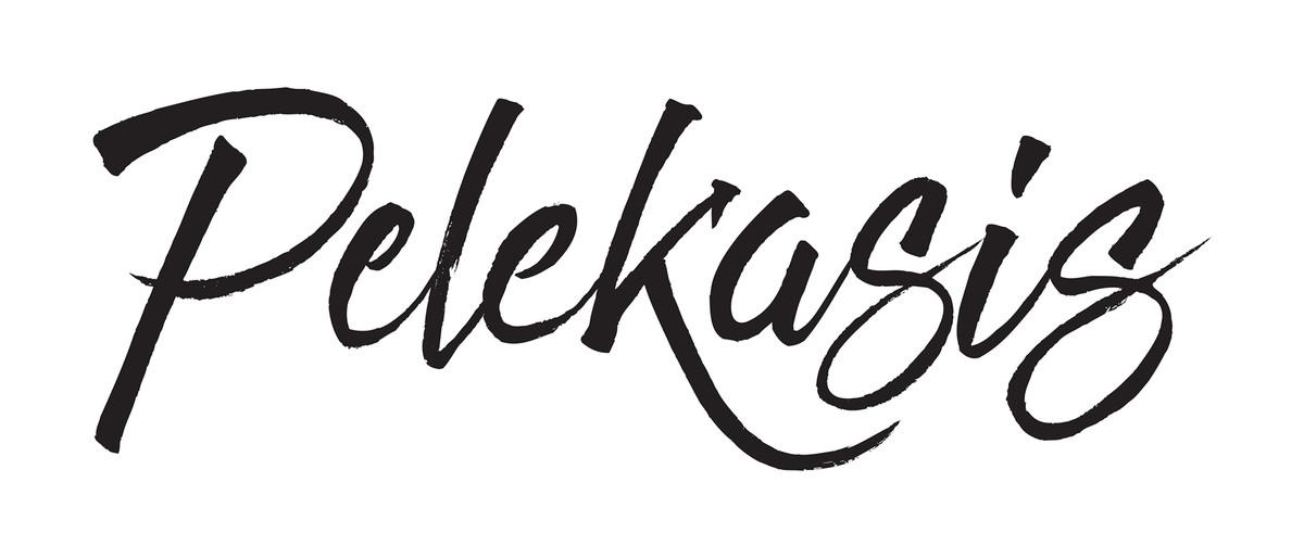 Pelekasis logo