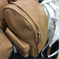 MAB backpack, $165 (was $295)