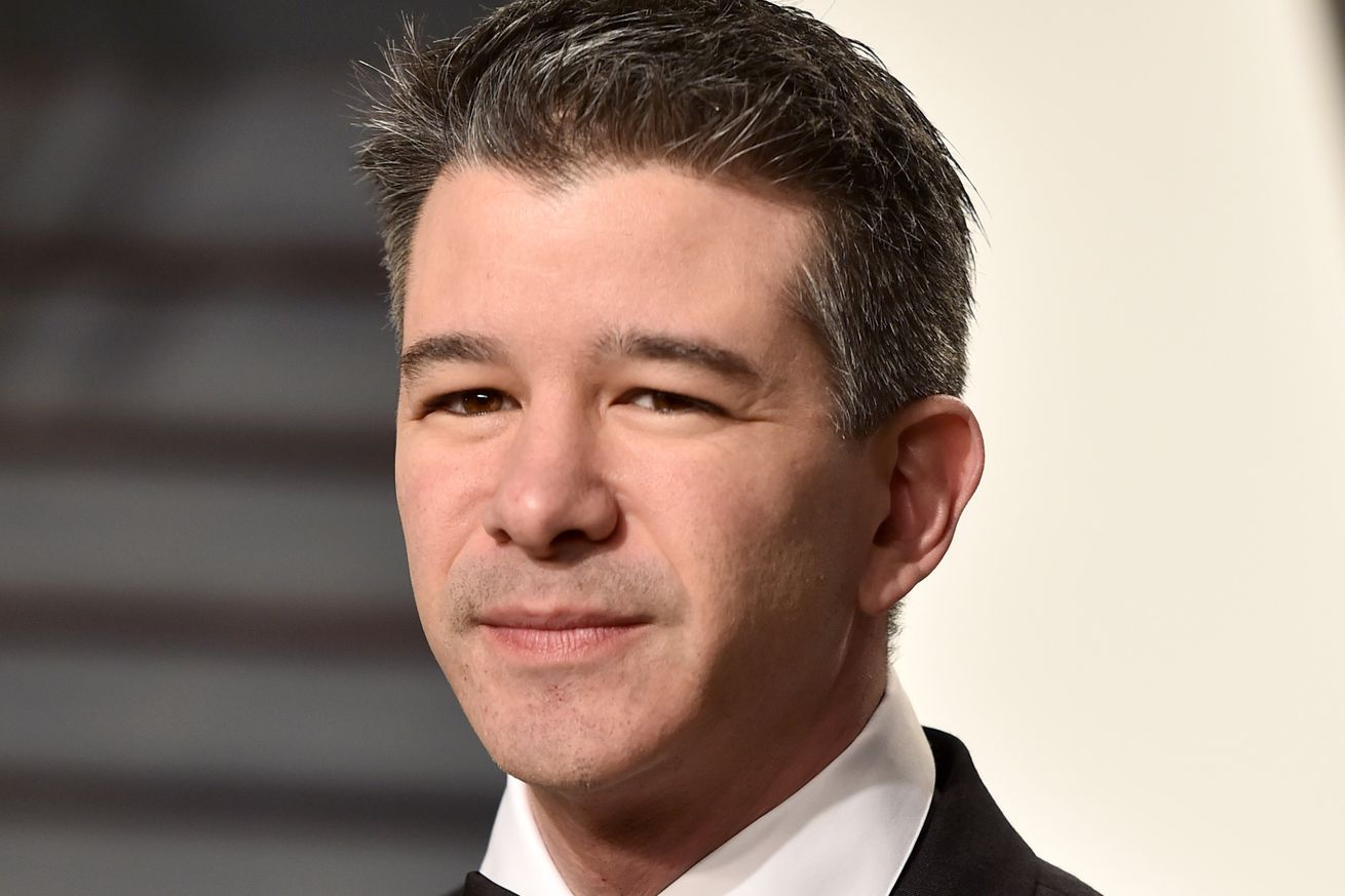 travis kalanick reportedly selling a third of his shares in uber for 1 4 billion