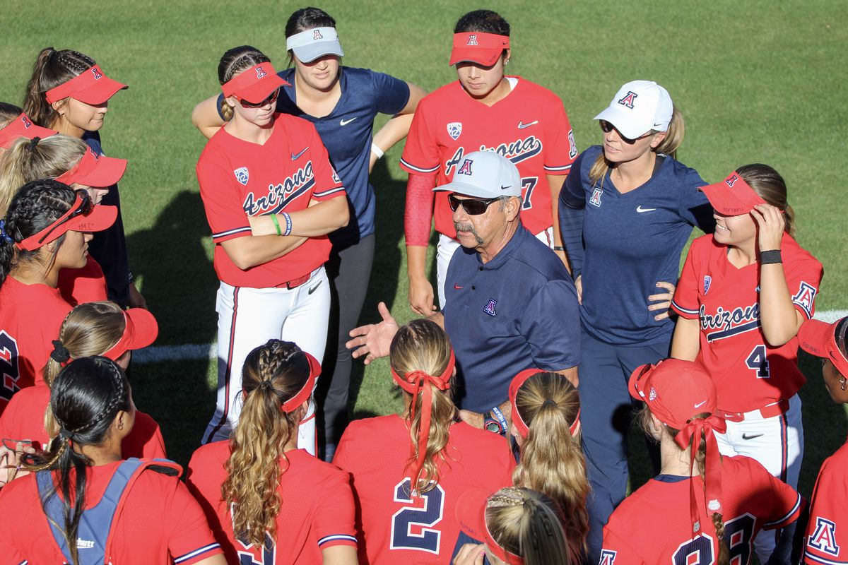Arizona Wildcats' recruiting class ranked 15th in nation by Softball America
