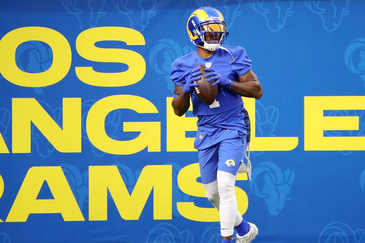 Los Angeles Rams Mandatory Minicamp