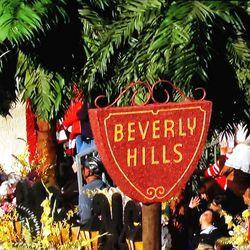 Ladies and gentlemen, the Beverly Hills shield.