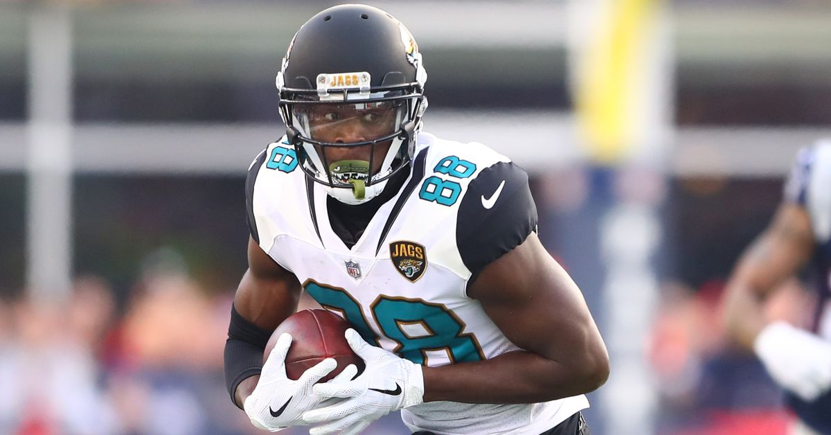 Free agent WR Allen Hurns says Raiders among teams showing interest in signing him
