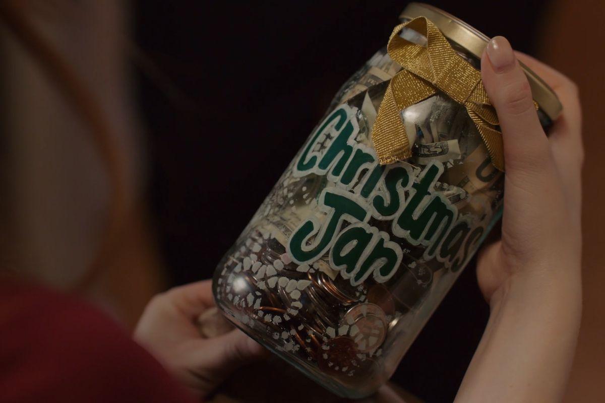 The Story Behind The Byutv Movie Christmas Jars Deseret News