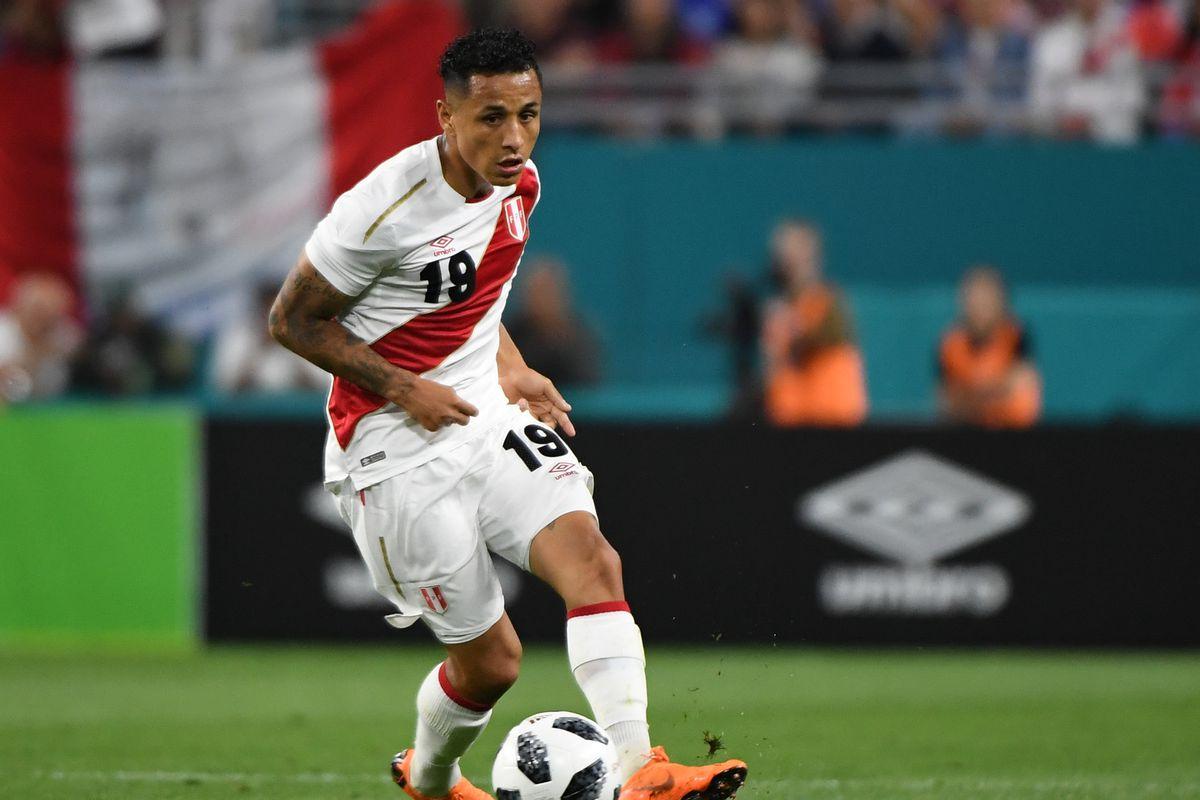 Croatia v Peru - International Friendly