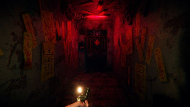 The future of one of the year's best horror games seems grim