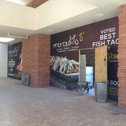 Mercadito will have a side entrance at Red Rock Resort.
