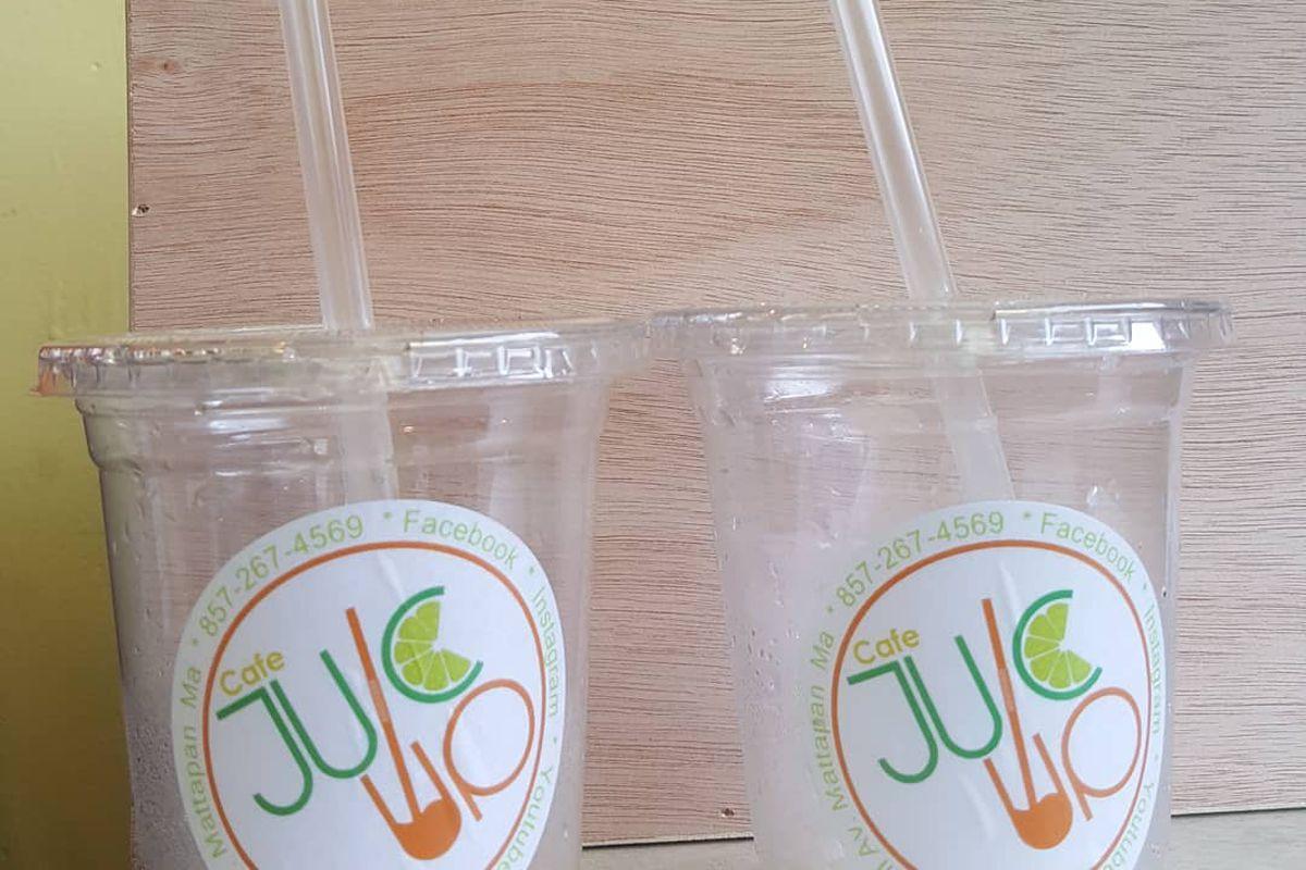 Cafe Juiceup