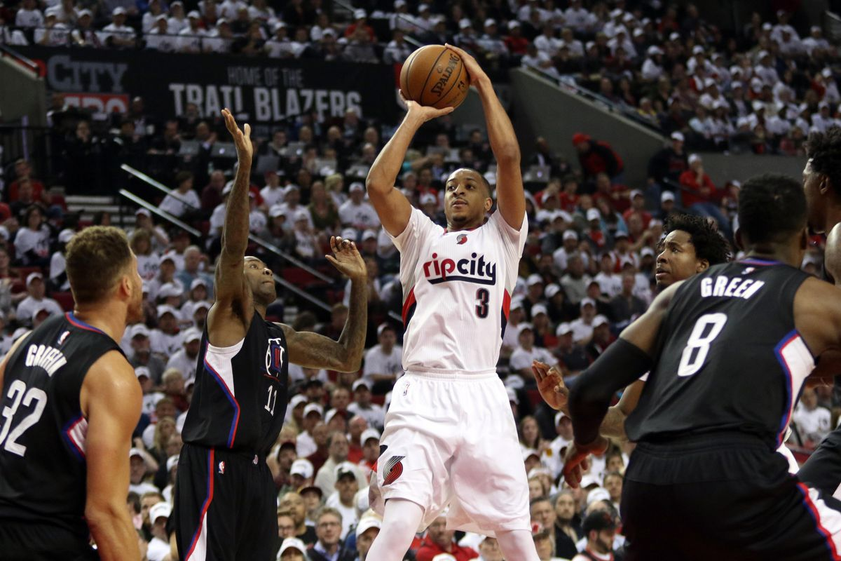 Portland Trail Blazers vs. Los Angeles Clippers Game 4 Preview ... 1f4ca3853