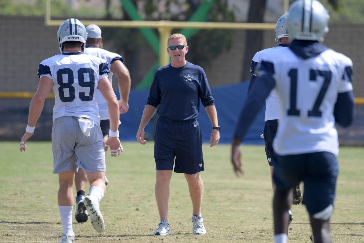 "ba32e209 The ""starting"" 53 for Dallas Cowboys training camp - Blogging The Boys"