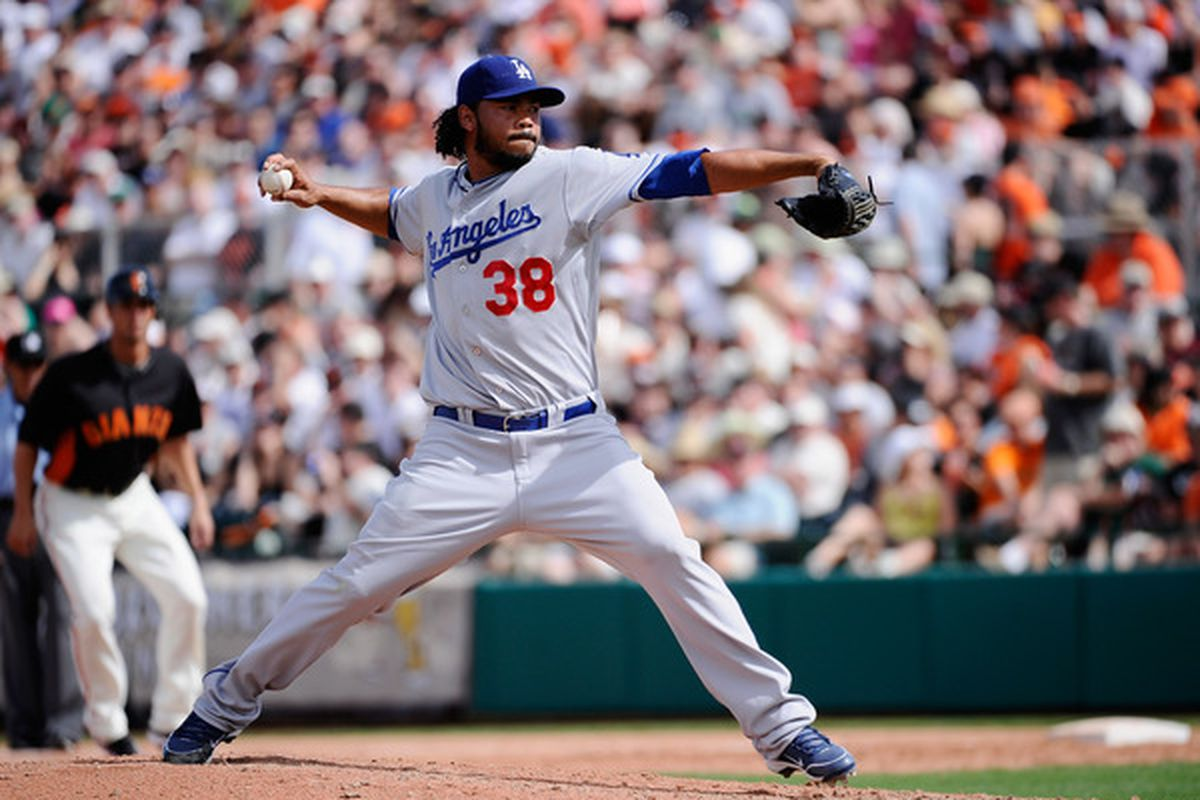 Ramon Troncoso has reportedly been recalled by the Dodgers. The question is, whom does he replace on the roster?