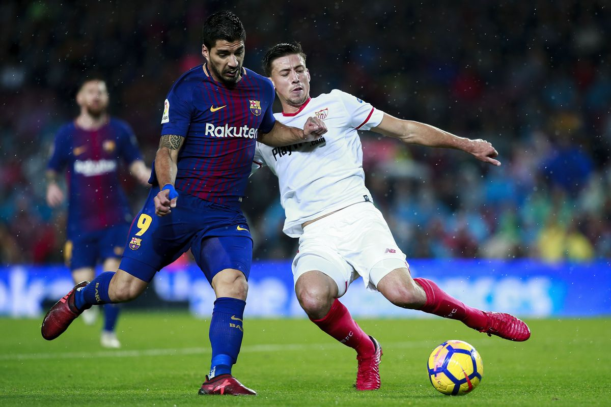 Barcelona v Sevilla - La Liga