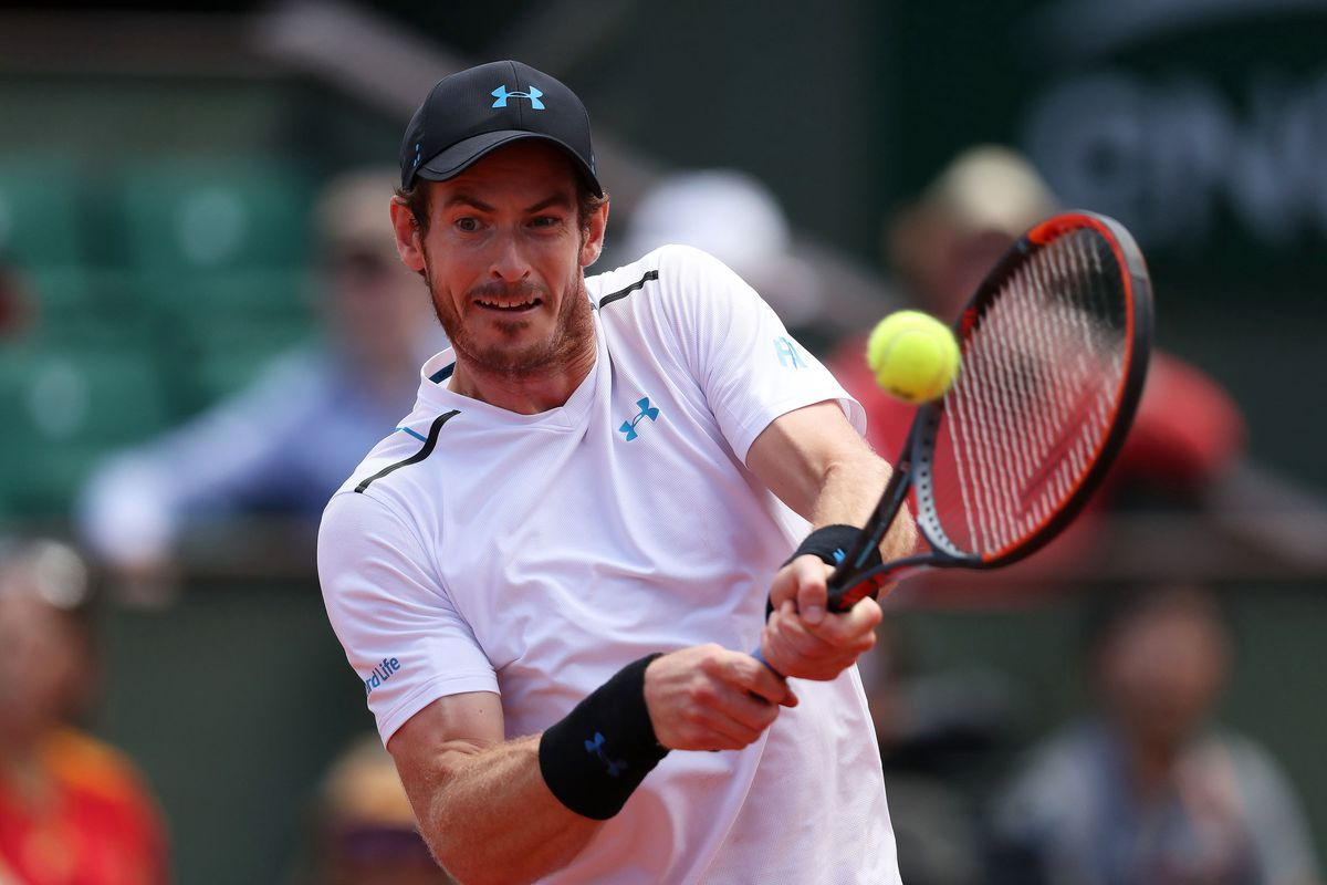 Andy Murray (GettyImages)