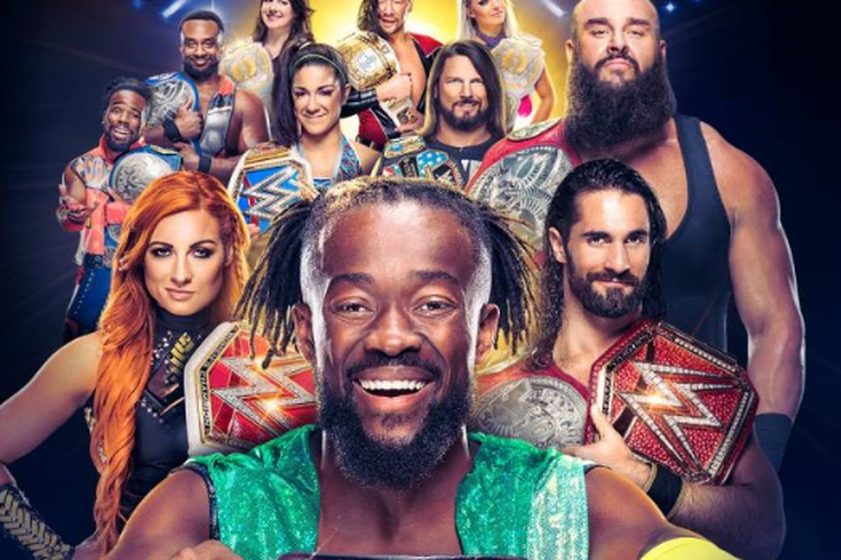 WWE Clash of Champions 2019 predictions - Cageside Seats