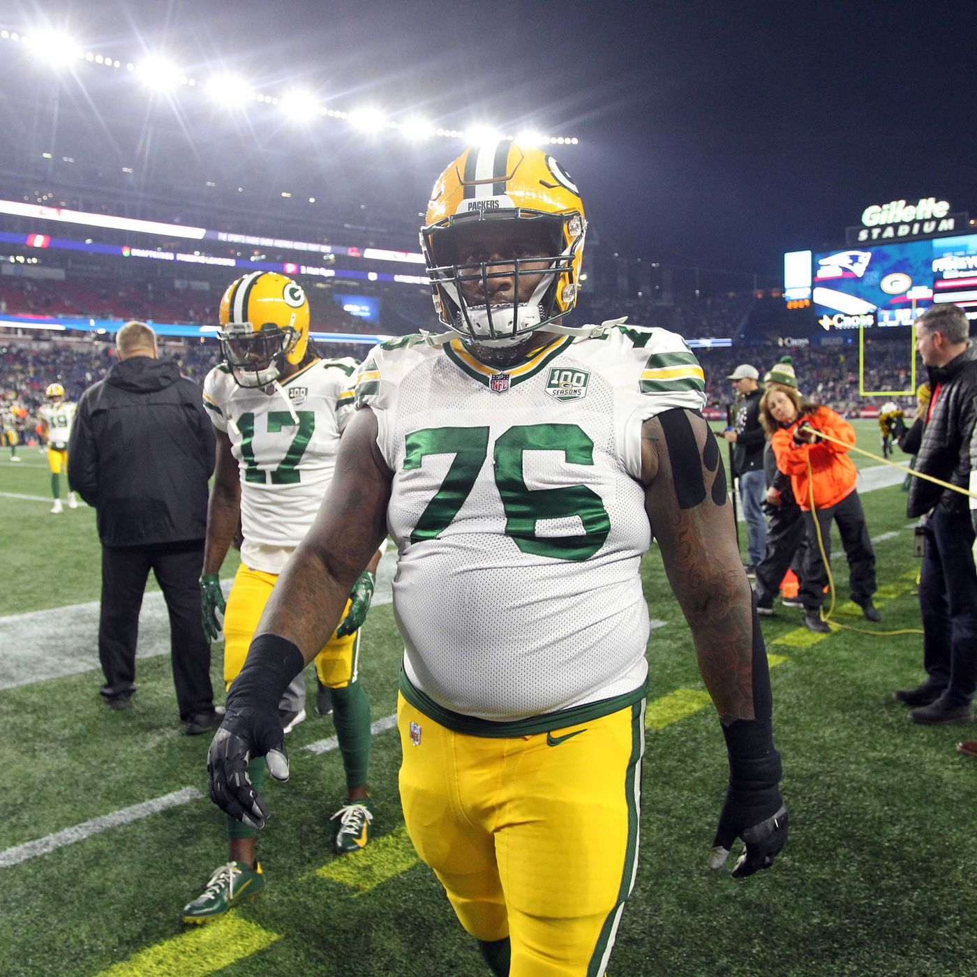 Packers release DL Mike Daniels, and the KC Chiefs might be ...