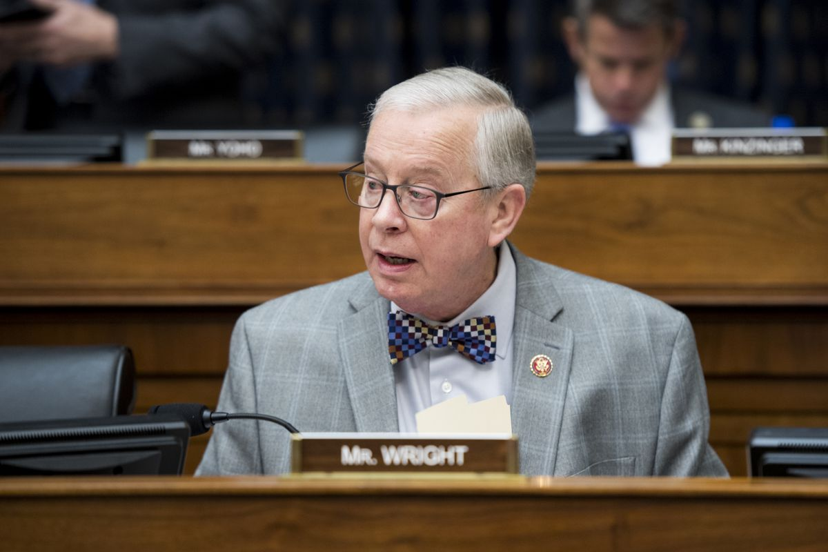 Rep. Ron Wright