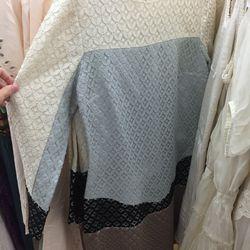 Baldwin dress, $50 (was $450)