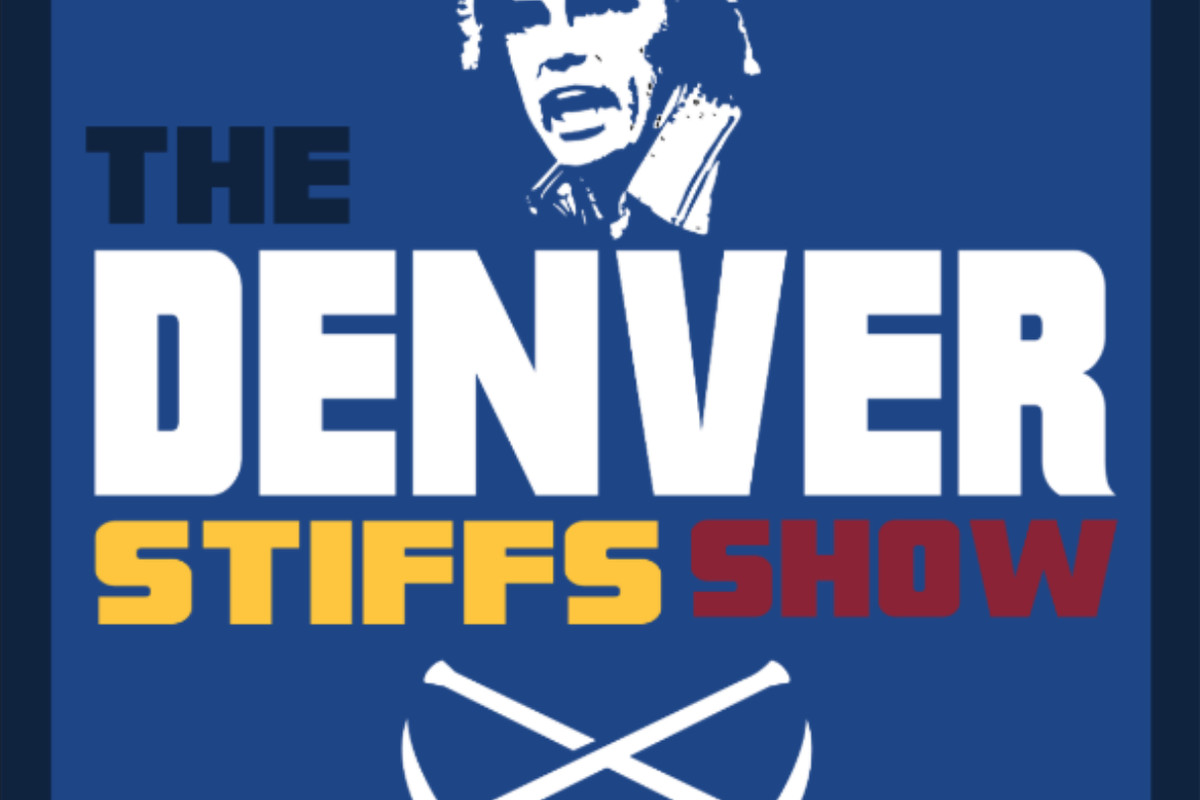 The Denver Stiffs Show - Preseason is over, but small forward questions remain