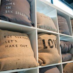 <b>Casa</b> pillows