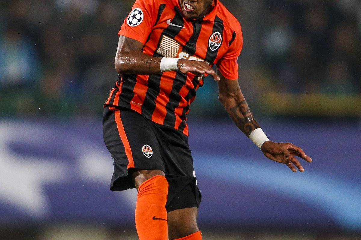 SK Rapid Vienna v FC Shakhtar Donetsk - UEFA Champions League: Qualifying Round Play Off First Leg