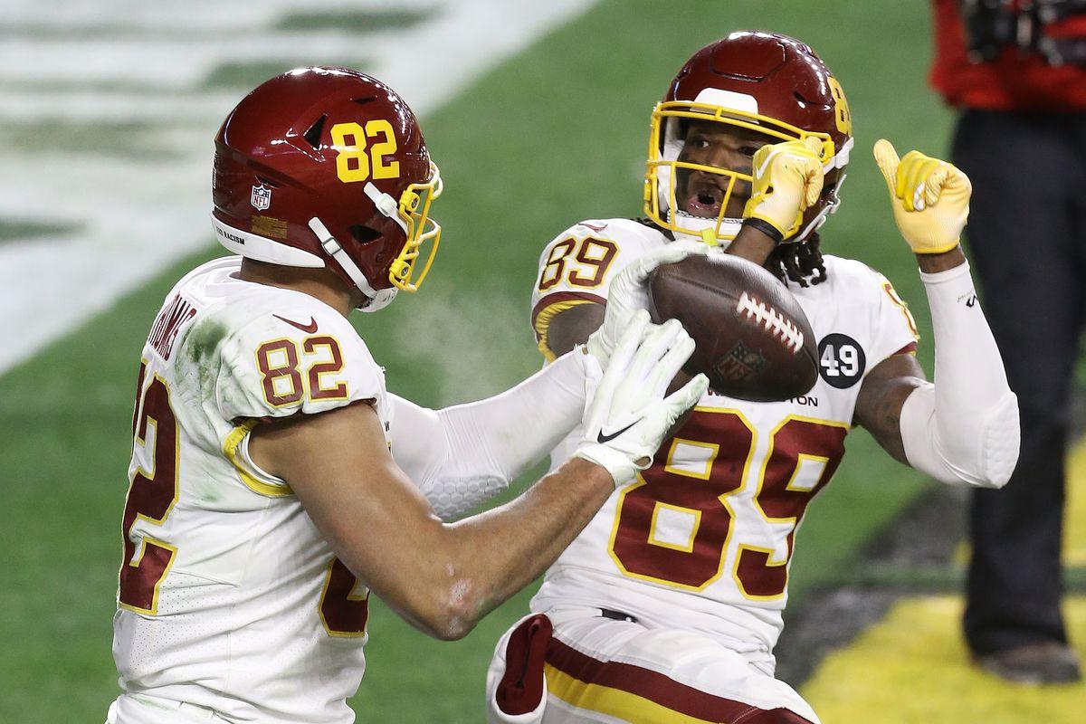 NFL: Washington Football Team at Pittsburgh Steelers