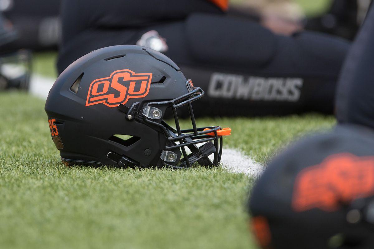 NCAA Football: Texas at Oklahoma State