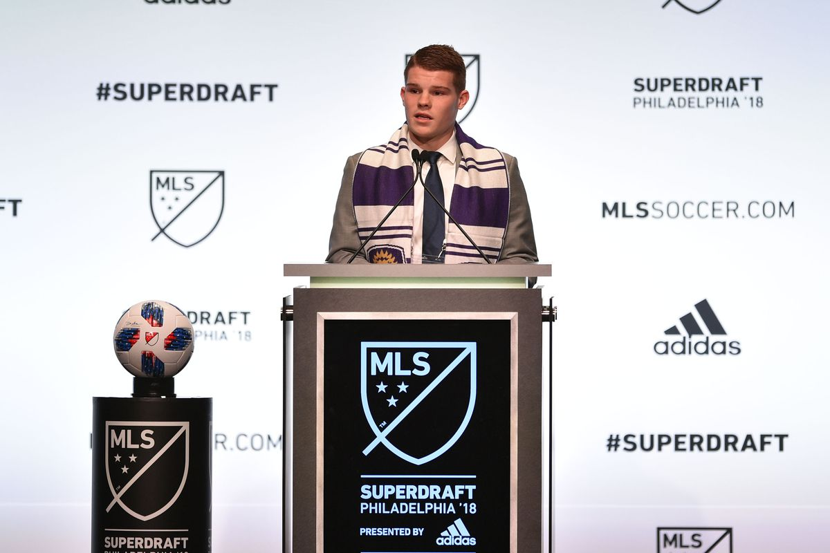 c694d70800470 2019 MLS SuperDraft: Preview, How to Watch, TV Info, Live Stream, and More