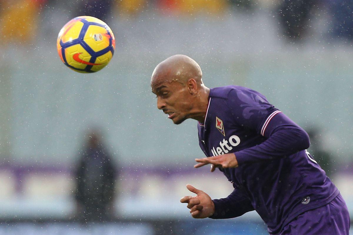 ACF Fiorentina v AS Roma - Serie A