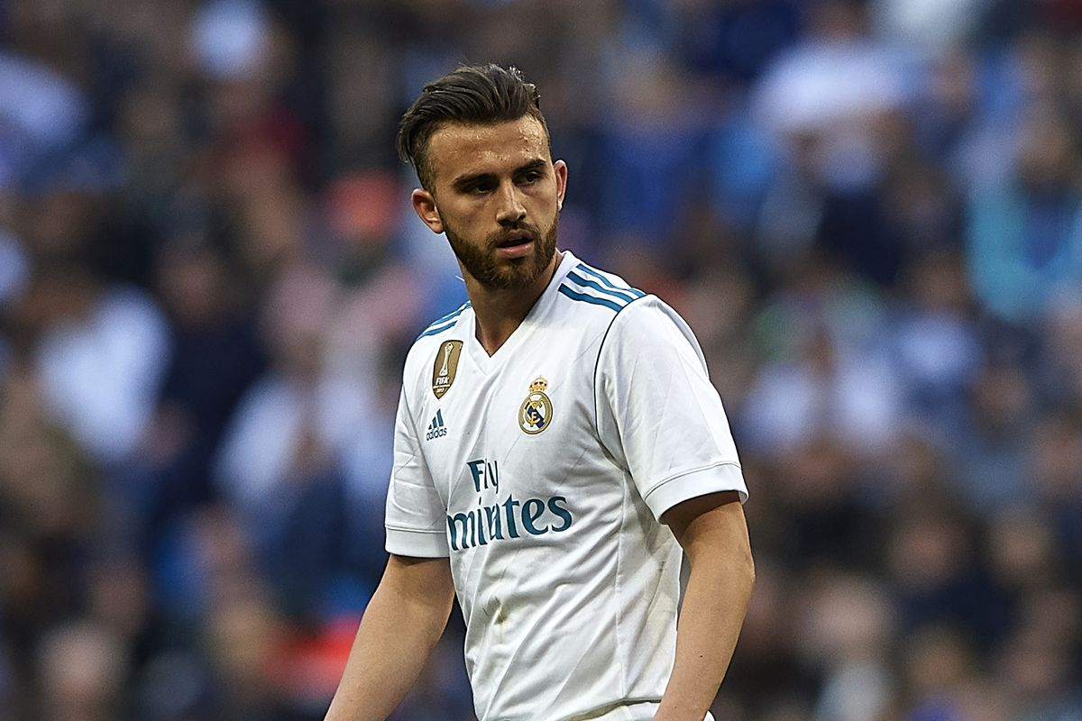 Real Madrid v Leganes - La Liga