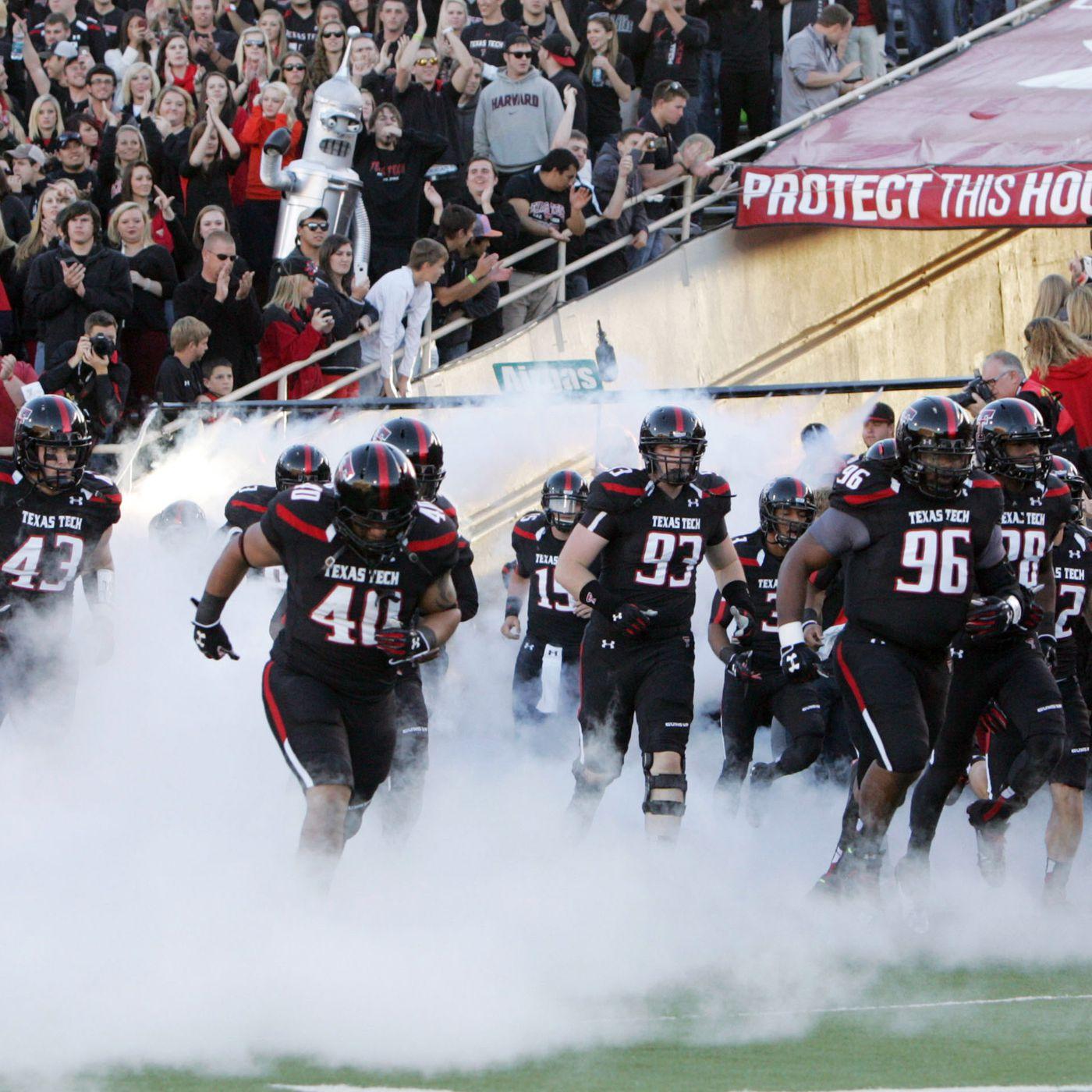 Kansas St Wildcats Vs Texas Tech Red Raiders Game Preview Viva The Matadors