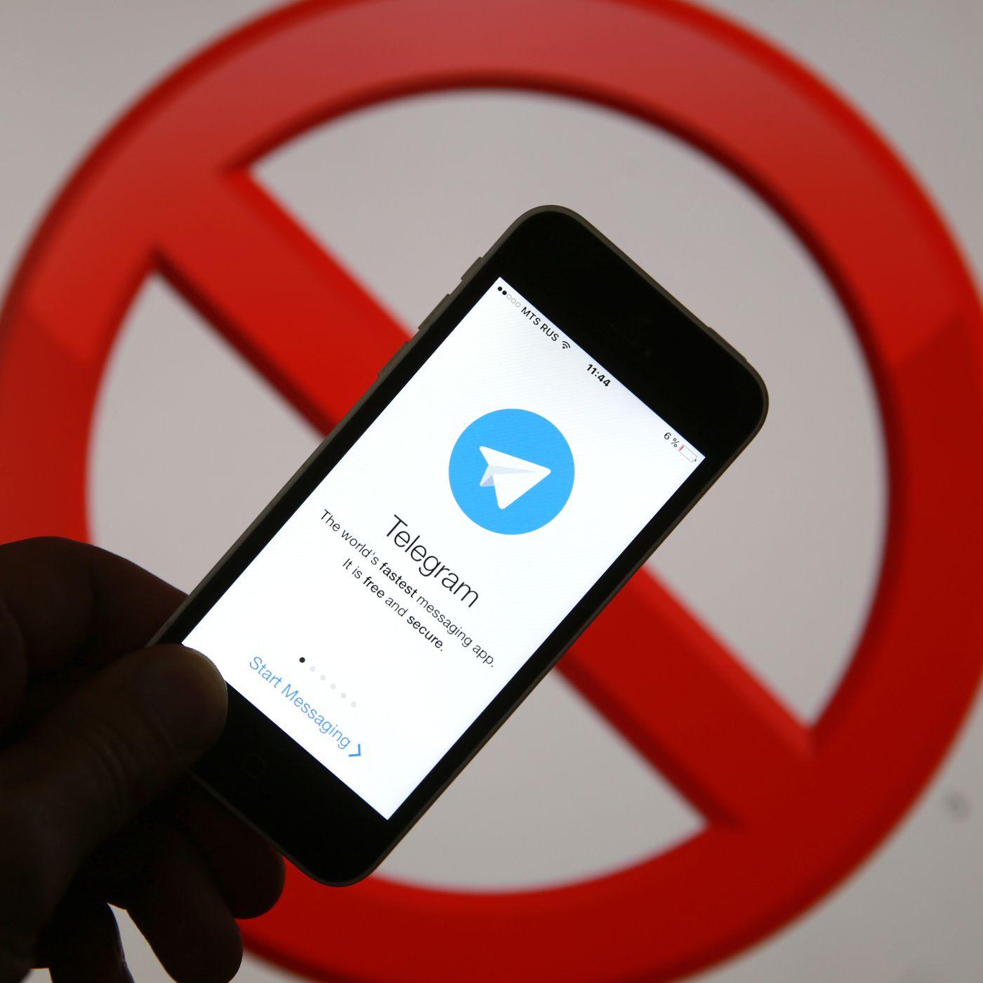 Terrorists' love for Telegram, explained - Vox
