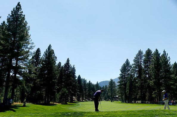 Reno, Nevada is home to many sporting events, including the Reno-Tahoe Open. (Courtesy of