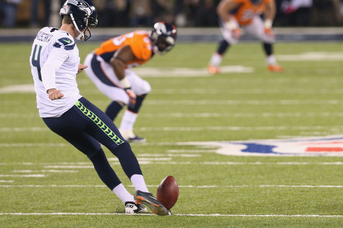 Seahawks K Steven Hauschka will not get franchise tag 9f978d840