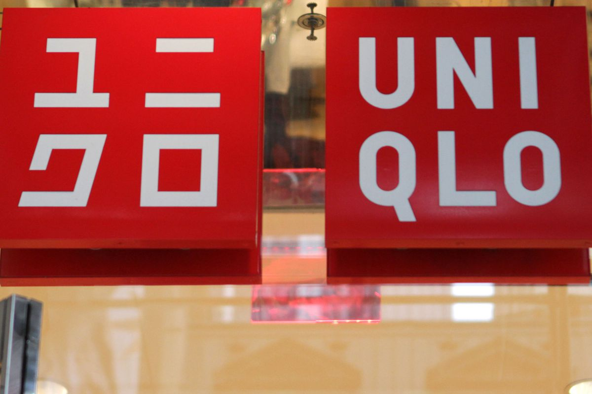 Japanese retailer Uniqlo has plans to dominate the American clothing market. Image via Shutterstock.