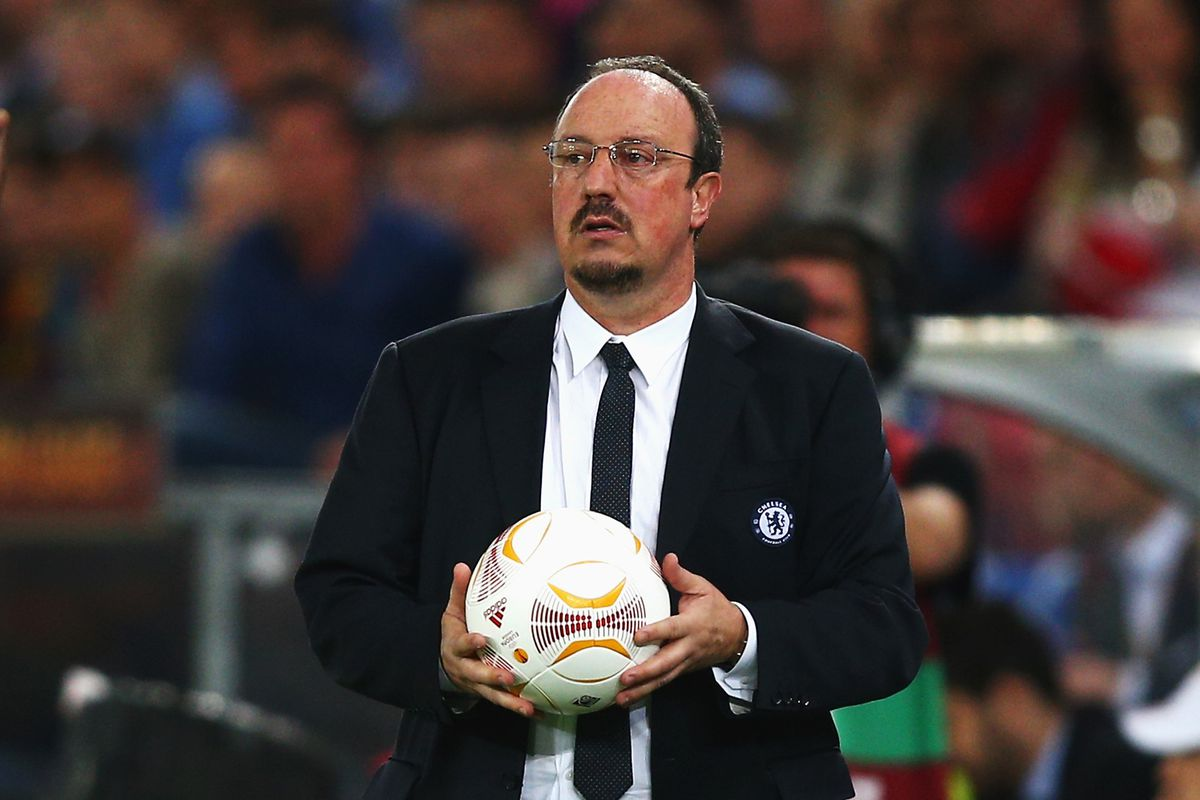 In absence of a photo of Duvan Zapata, I shall give you Rafa-cam