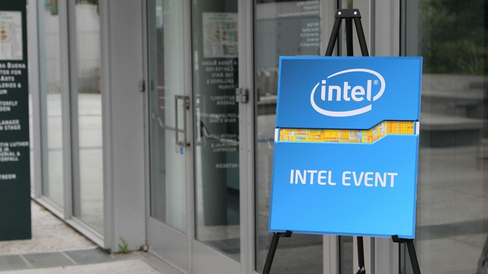 hile todays intel event - HD1600×900